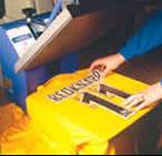 t-shirt printers in chester