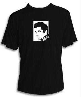Elvis Presley T Shirt Cool Funky Designs Uk Free Uk
